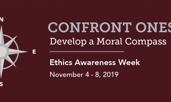 EKU Ethics Awareness Week