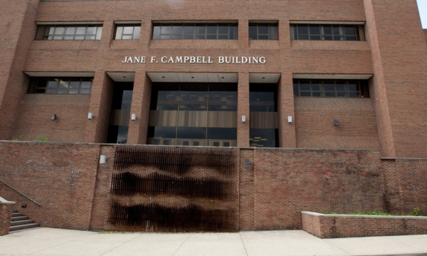 Campbell Building