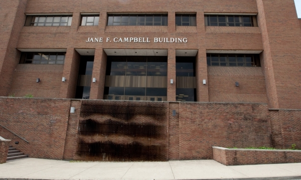 Campbell Building photo