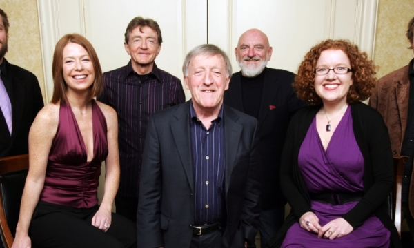 Chieftains photo