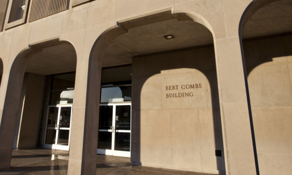 Combs Bldg. photo