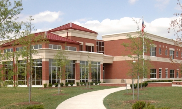Corbin campus photo