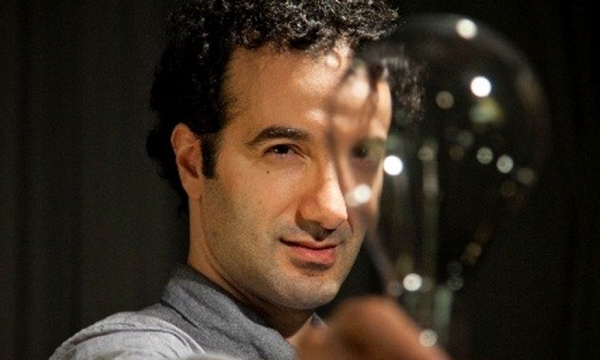 Jad Abumrad photo