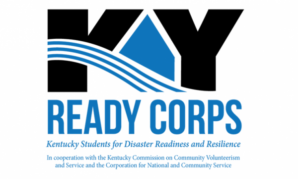 KY Ready Corps