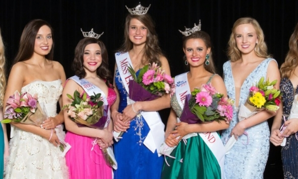 Photo from pageant