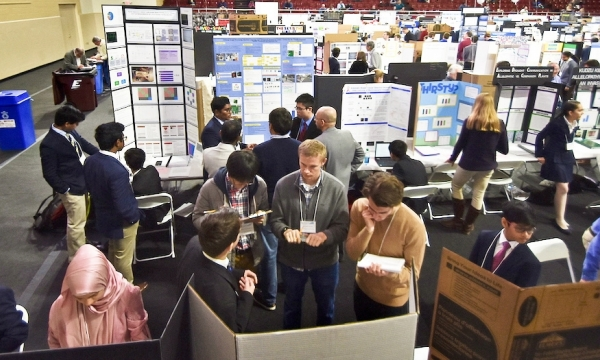 2018 KY-SEF Science Fair