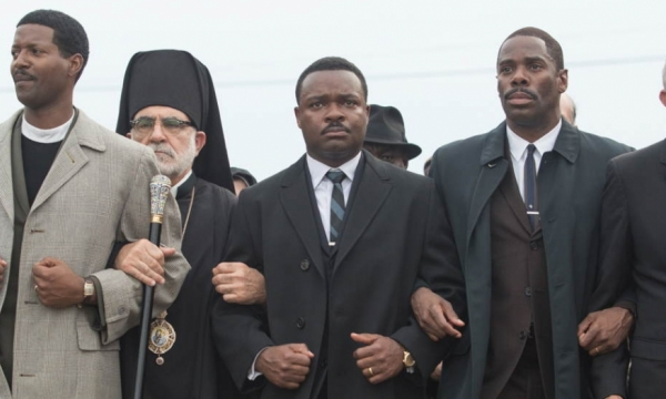 "still from movie ""Selma"""