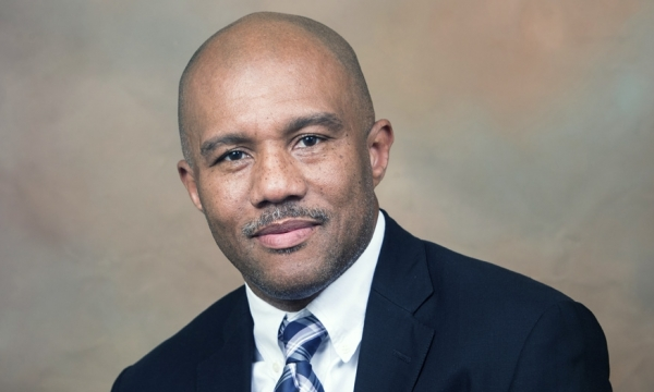 Dr. Timothy Forde photo