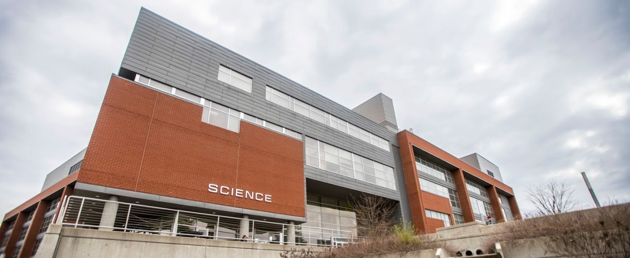 New Science Buildings