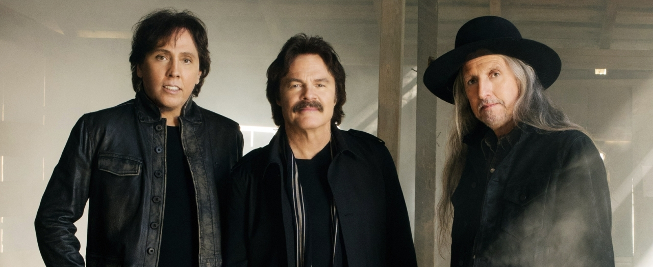 Doobie Bros. photo