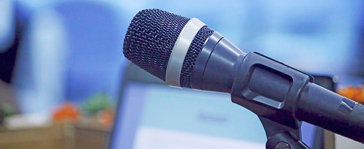 microphone image
